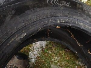 205/60R15 Toyo observe tires Prince George British Columbia image 5