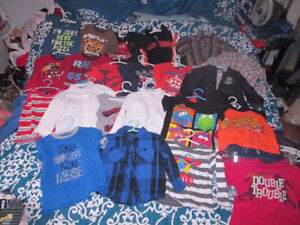 3t boys clothing lot