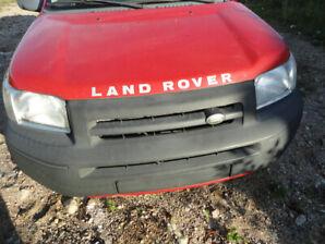 2002 Land Rover