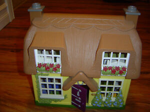 Little People Toy house - Enfield