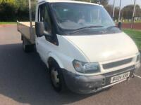 2004 Ford Transit TIPPER ONLY 94,000 MILES M.O.T AND WARRANTY INCLUDED