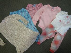 BAG OF SIZE 8 GIRLS CLOTHES!!! Kawartha Lakes Peterborough Area image 3