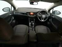 2018 Vauxhall Astra 1.4T 16V 150 SRi Nav 5dr HATCHBACK Petrol Manual