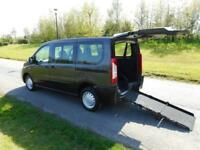 2011 Peugeot Expert Tepee 1.6 Hdi WHEELCHAIR ACCESSIBLE ADAPTED VEHICLE VAN WAV
