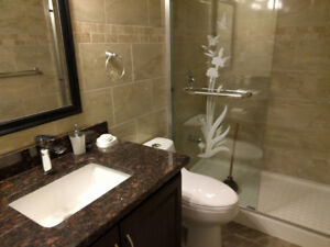 Beautiful, Newly-Renovated Basement Apartment For Rent
