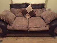 Sofas free to collect!