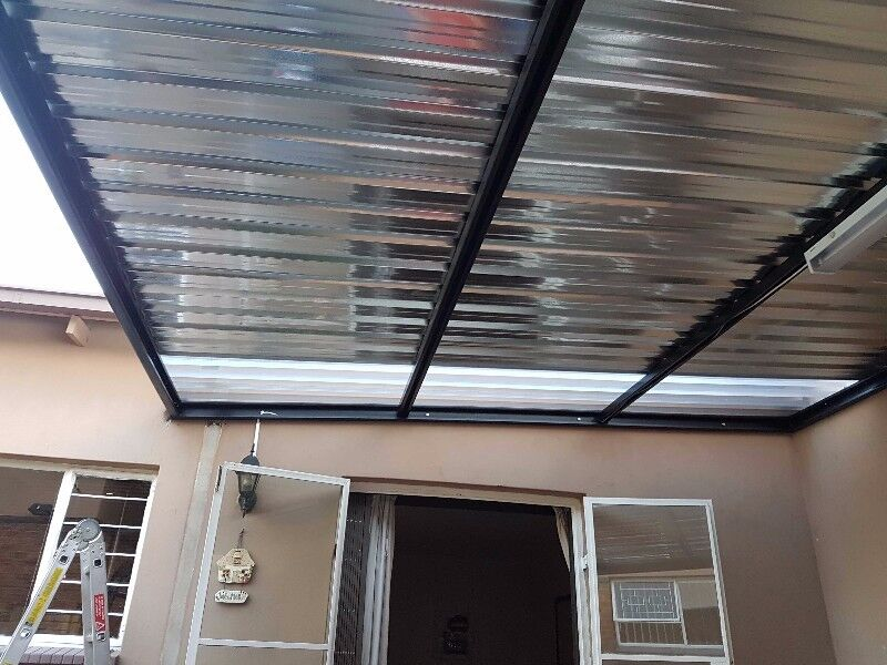 Steel Carports Amp Roofs Alberton Gumtree Classifieds