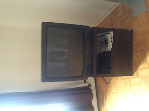 JVC TV FOR SALE