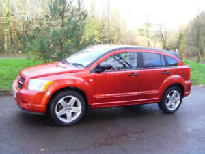 2010 Dodge Caliber - Great Condition - moving sale