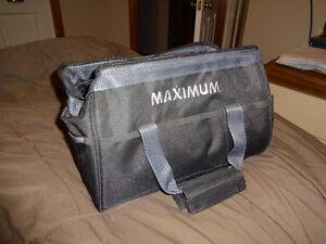 New Maximum Tool Bag