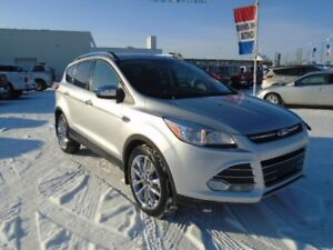 2015 Ford Escape SE AWD EcoBoost w/Remote Start, Heated Seats ..