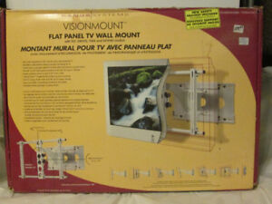 Support mural - Wall Mount for flat TV