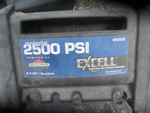DeVilBiss Power washer 2500 psi