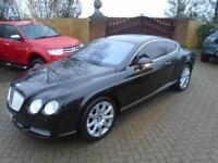 2004 Bentley Continental 6.0 Auto GT (39000 MILES !!)