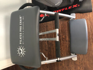 Pilates Pro Chair Used twice