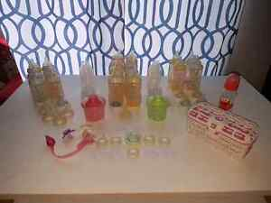 19 Playtex Vent Aire Bottles and Accessories Lot Kingston Kingston Area image 1
