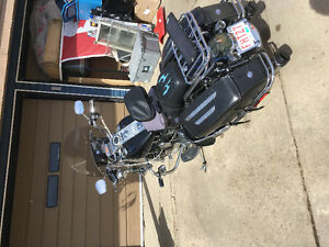 Awesome Road King Sell/Swap