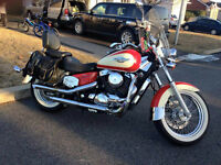 1997 Honda Shadow 1100 ACE VT1100, Loaded with accessories!!