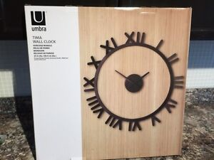 Tima wall clock for sale