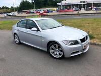 2007 BMW 318 2.0 i M Sport - New MOT - Only 87000 Miles