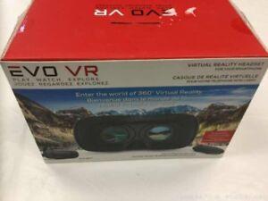 EVO VR Headset - brand new