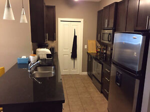 2 Bedrooms + Den, New Apartment, Walking Distance to LRT, NW