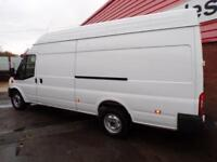 Ford Transit 350 HIGH ROOF JUMBO 350 RWD 2.2 125PS
