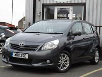 2011 Toyota Verso 2.0 D-4D TR 5dr (7 Seat)