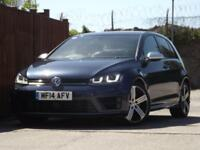 Volkswagen Golf 2.0 TSI ( 300ps ) 4X4 DSG 2014MY R