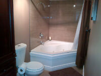 4 Bedroom-2 Storey-South End Barrie-All Inclusive