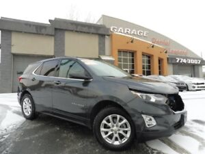 Chevrolet Equinox AWD 1LT, 1.5 LITRES TURBO 4 CYLINDRES, VGA ONT