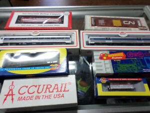 Ksq buy&sell train set for sale