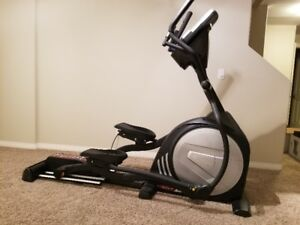 SOLE Eliptical for sale.  $450 OBO. Moving- Must sell