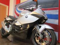 BMW K1300S SPORT