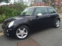 Mini Cooper 1.6 **Low Miles** 05 Reg