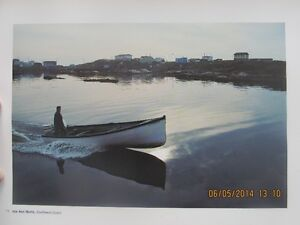 ONE HUNDRED OUTPORTS by Ben Hansen (Signed) St. John's Newfoundland image 5