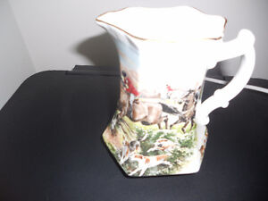 Royal Staffordshire Pitcher