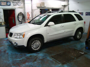 2006 PONTIAC TORRENT SPORT SUV AUTO ''TAX INCLUDED''