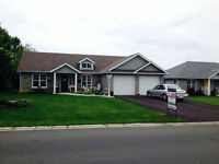 House for rent in desirable location of Colborne