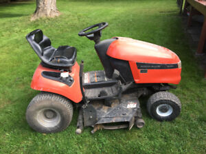 For Sale Lawn Tractor