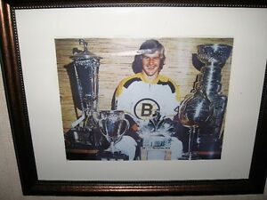 Bobby Orr Picture Cambridge Kitchener Area image 1