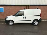 2020 Fiat Doblo 1.3 Multijet 16V 80 Van Start Stop (NO VAT) PANEL VAN Diesel Man