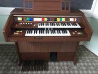 Kawai Electronic Organ- Model DX305
