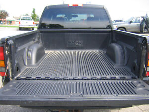 2005 GMC Sierra 1500 SLT Z71 Cambridge Kitchener Area image 8