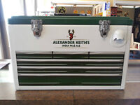 Alexander Keith's & Man Cave Beer Coolers