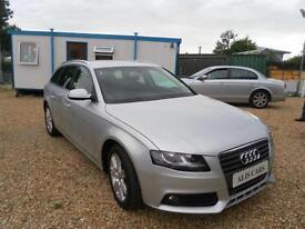 Audi A4 Avant 2.0TDI 2010 SE Auto Diesel Est. SOLD SOLD