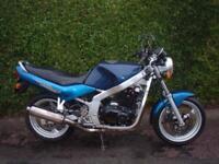 Suzuki GS500E MOTORCYCLE