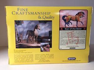 Breyer - 2014 Year of the Horse NIB Strathcona County Edmonton Area image 2