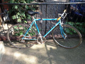 Norco Road Bike - Vintage - Great condition