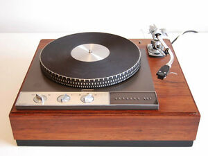 WANTED:  table tournante / platine / turntable GARRARD 301